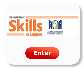 Go to Progressive Skills in English AOU Level 1 website